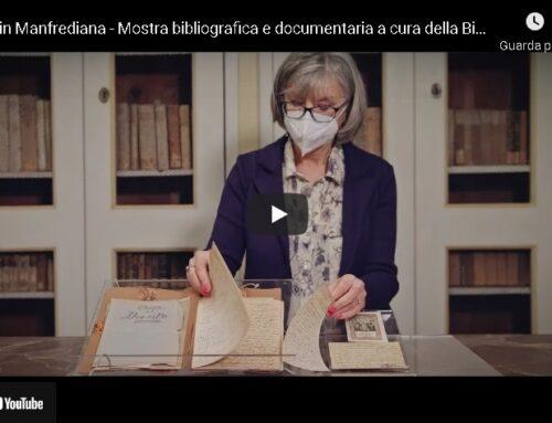 Omaggio a Dante: visita virtuale alla mostra